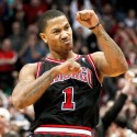 Of This Red Blood: For The Bulls, Derrick Rose, and Chicago
