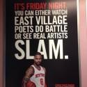 The NBA is making fun of me.